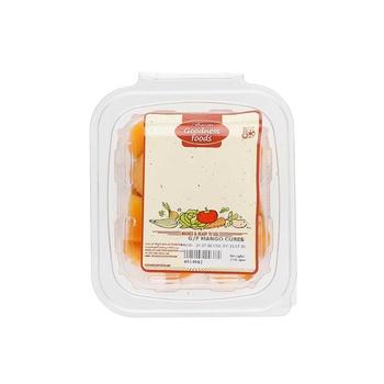 Goodness Foods Mango Cubes 250g Pack
