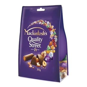 Mackintoshs Quality Street 200g