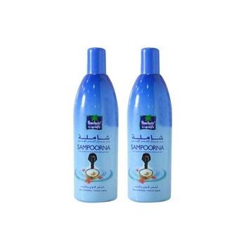 Parachute Sampoorna Hair Oil 2x300ml