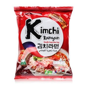 Nong Shin Kimchi Ramen 120g