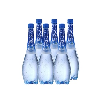 Oasis Blu Sparkling Water 1L Pack of 6