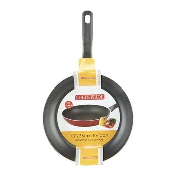 Chefs pride non stick fry pan 26cm