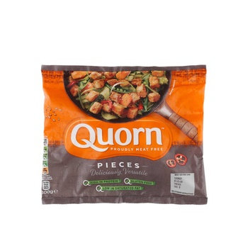 Marlow quorn pieces #643  300g