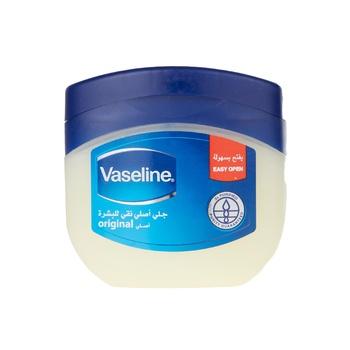 Vaseline Petroleum Jelly Pure 450ml