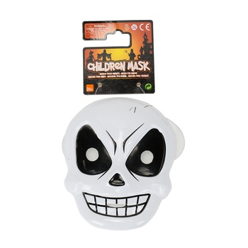 Chamdol Halloween Child Face Mask Assorted