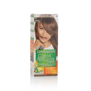 Garnier Color Naturals 6.1 Dark Ash Blond