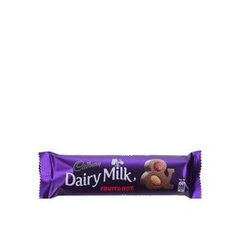 Cadbury Dairy Milk Fruit&Nut Bite 37g