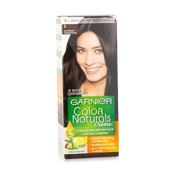 Garnier Color Naturals Nourishing Cream Hair Dye