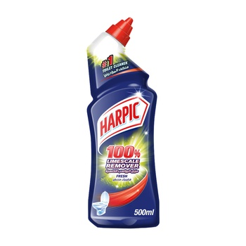 Harpic Power Fresh Liquid Toilet Cleaner, 500ml