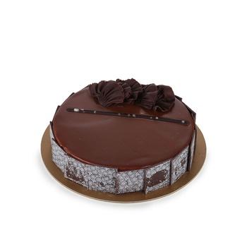 Vienna Bakery Gateaux Trios Cake