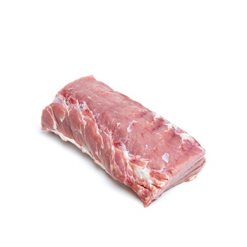 Brazil Frozen Pork Tenderloin