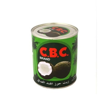 C.B.C. Pure White Coconut Oil 680g