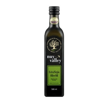 Willow Creek Nuy Valley Unflavoured Olive Oil 500ml