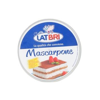 Lat Bri Mascarpone 85%
