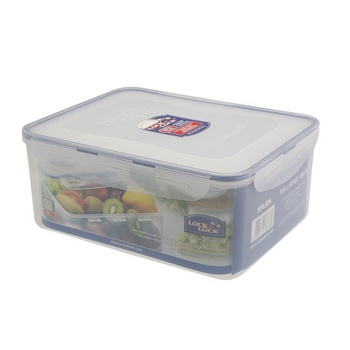 Lock & Lock Food Container -  5.5ltr