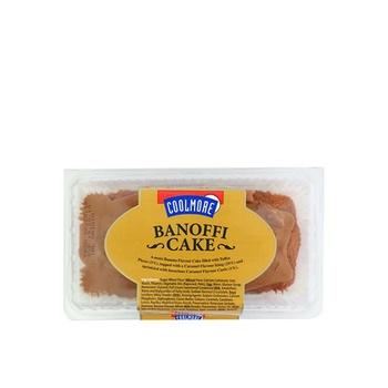 Coolmore Banoffi Cake 400G