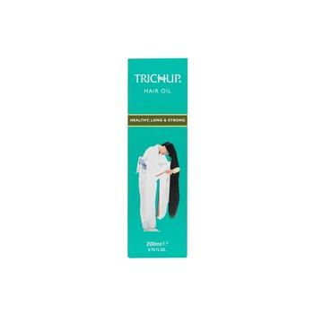 Trichup Hair Oil Healthy 200ml