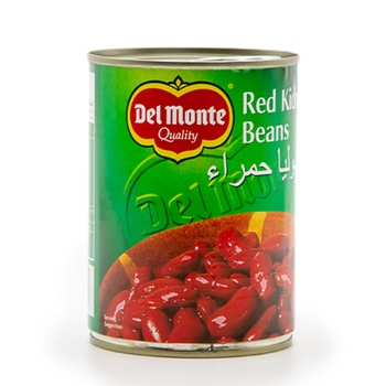 Delmonte Red Kidney Beans 400g