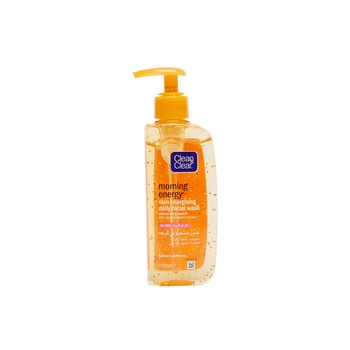 Clean & Clear Skin Energising Face Wash 150ml