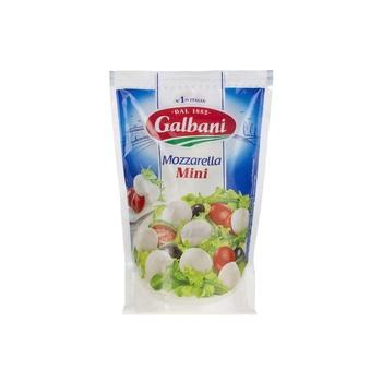 Galbani Mozzarella Miniovoline 150g
