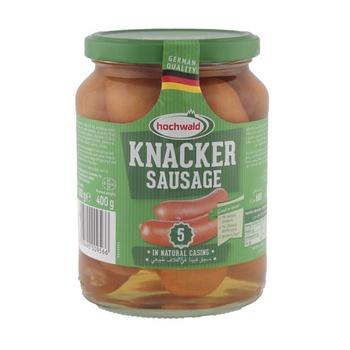 Hochwald Knacker 4s Sausages 360g