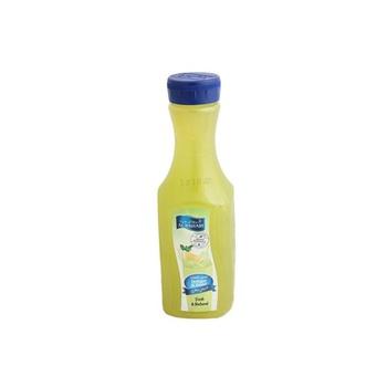 Al Rawabi Juice Lemon Mint 1ltr