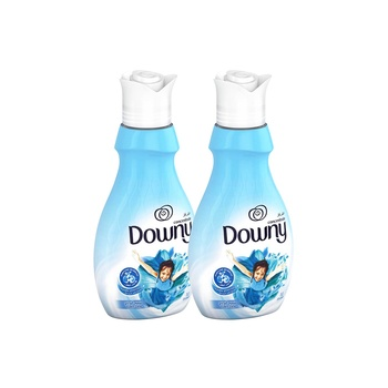Downy Naturals Concentrate Fabric Softener Lavendrer 880ml Pack Of 2