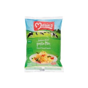 Marias Italian Cheese Mix 200g