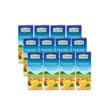 Lacnor Juice Mango 12 x 180 ml @ 20 % off