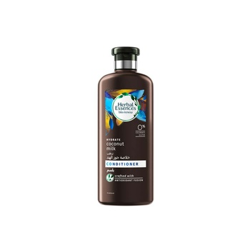 Herbal Essences Bio:Renew Shine Coconut Milk Conditioner 400ml