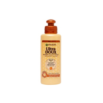 Ultra Doux Honey Treasre Leave-In 200ml