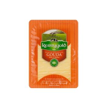 Kerrygold Cheese Gouda Slices 150G