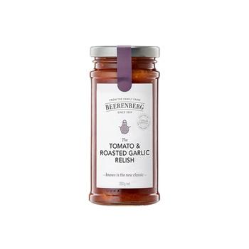 Beerenberg Tomato & Roasted Garlic Relish 260g