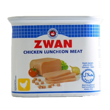 Zwan Chicken Luncheon Meat 340g