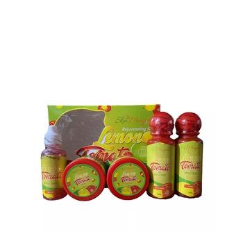 Skin Magical Rejuvenating Kit 4