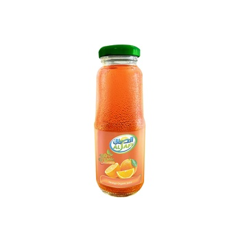 Al Safi Orange Organic Juic250ml