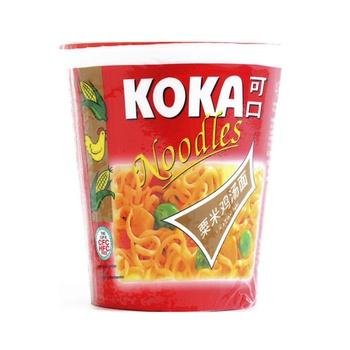 Koka Chicken & Corn Cup Noodles 70g