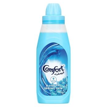 Comfort Fabric Softener Blue 1ltr