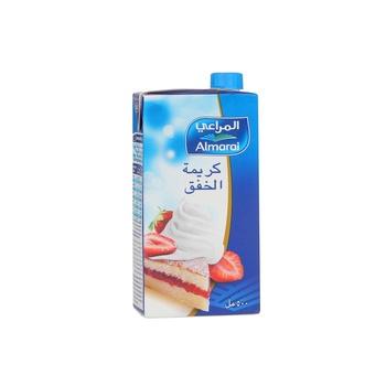 Al Marai Whipping Cream  500ml