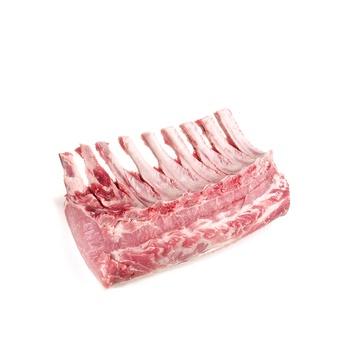 Brazil Frozen Pork Loin Bone In