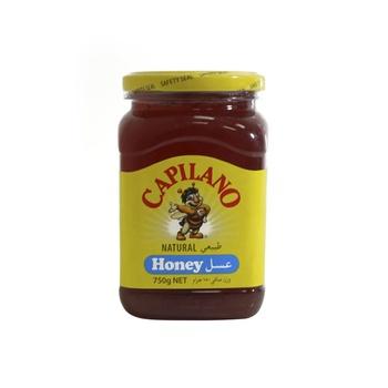 Capilano Natural Honey 750g