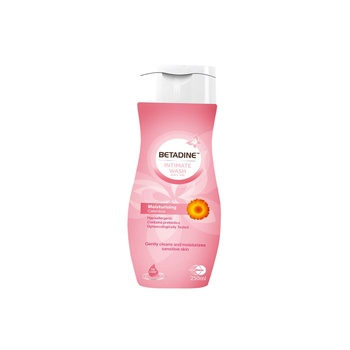 Betadine Intimate Wash Calendula 250ml