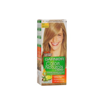 Garnier Color Naturals 8.1 Light Ash Blond