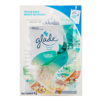 Glade Hang It Floral 8g
