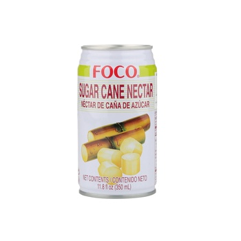 Foco Drink Sugar Cane 350ml