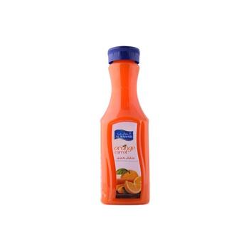 Al Rawabi Juice Orange&Carrot 1 ltr