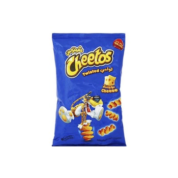 Cheetos Twisted 25g