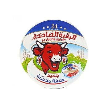 La Vache Quirit 8 Portion Cheese