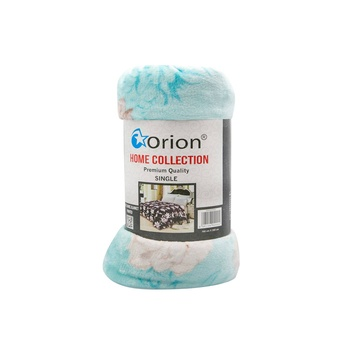 Orion Blanket 160X200 Single