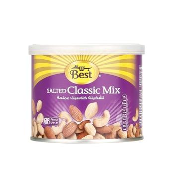 Best Salted Mix Nut 110g